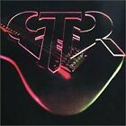 GTR - Self-Titled (2001) - CD - Original Recording Remastered - **SEALED/ NEW**