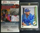 Gary Sheffield Rookie Cards and Autographed Memorabilia Guide 44
