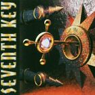 SEVENTH KEY - Self-Titled (2001) - CD - Import - **Mint Condition** - RARE