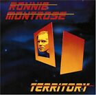 RONNIE MONTROSE - Territory - CD - **BRAND NEW/STILL SEALED** - RARE