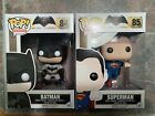 Ultimate Funko Pop Superman Figures Checklist and Gallery 14