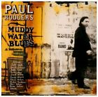 PAUL RODGERS - Muddy Water Blues: A Tribute To Muddy Waters - CD - SEALED/NEW