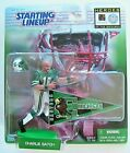 STARTING LINEUP 1999 - CHARLIE BATCH EASTERN MICHIGAN UNIVERSITY COLLEGE FIGURE