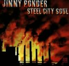 JIMMY PONDER - Steel City Soul - CD - **Mint Condition**