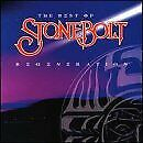 STONEBOLT - Regeneration: Best Of Stonebolt - CD - RARE