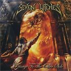 SEVEN WITCHES - Passage To Other Side - CD - **BRAND NEW/STILL SEALED** - RARE
