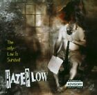 HATE PLOW - Only Law Is Survival - CD - Import - **BRAND NEW/STILL SEALED**