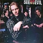See No Evil - CD - **Excellent Condition**