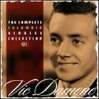 Complete Columbia Singles Collection [Audio CD] Damone, Vic