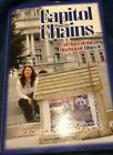 Capitol in Chains  54 Days of the Doghouse Blues by Tamira Thayne Autographed