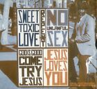 JESUS LOVES YOU - Sweet Toxic Love - CD - **Mint Condition**