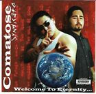 Comatose Syndicate - Welcome To Eternity * 1999 * KUT-N-KRU * G-Funk * RARE