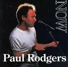 PAUL RODGERS - Now & Live - 2 CD - Live - **Mint Condition**