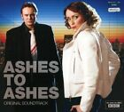 ASHES TO ASHES/ - V/A - CD - IMPORT SOUNDTRACK - **MINT CONDITION** - RARE