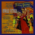BOOK CHARLOTTE ANKER & IRENE - Onward Victoria (1981 Original Cast Members) - CD