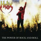 Helix - Power Of Rock & Roll (CD Used Very Good)