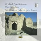 LINDA DANIEL-SPITZ - Gurdjieff / De Hartmann: Music For Piano, Vol. 2 - ~~ CD
