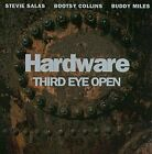 HARDWARE - Third Eye Open - CD - **Mint Condition** - RARE