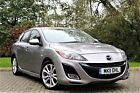 LARGER PHOTOS: 2011 Mazda 3 1.6 Takuya 5dr 12 MONTHS MOT, BLUETOOTH, HEATED SEATS, HPI CLEAR