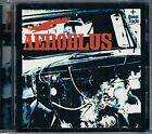 AEROBLUS - Self-Titled - CD - Import - **BRAND NEW/STILL SEALED**