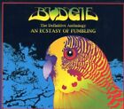 BUDGIE - Ecstasy Of Fumbling - 2 CD - Import - **Excellent Condition** - RARE