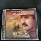Monte Walsh Original Soundtrack Eric Colvin Crossfire Trail Tom Selleck