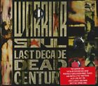 WARRIOR SOUL - Last Decade Dead Century - CD - RARE