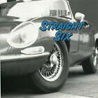 POOR OLD LU - Straight Six Ep - CD - **BRAND NEW/STILL SEALED**