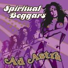 SPIRITUAL BEGGARS - Ad Astra - CD - **Excellent Condition** - RARE