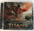 Wrath Of The Titans Soundtrack CD