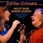 HOLLY NEAR - Lifeline Extended - 2 CD - **Mint Condition** - RARE