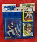 Kenner Starting Lineup Jose Canseco Texas Rangers New In Package