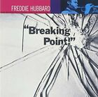 FREDDIE HUBBARD - Breaking Point - CD - Extra Tracks Original Recording VG