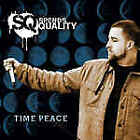 SPENDS QUALITY  TIME PEACE  CD