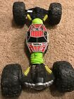 TONKA Ricochet RC Car 4X4 Flip Over Reversible Vintage Car, Battery,  NOT TESTED