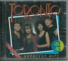 TORONTO - Toronto Greatest Hits - CD - **Mint Condition**