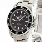 Rolex Submariner No date Ref. 14060