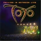 TOTO - Falling In Between Live [2 ] - CD - RARE