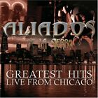 ALIADOS DE LA SIERRA - En Vivo - CD - **BRAND NEW/STILL SEALED**
