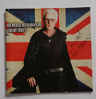 [RARE] AUTOGRAPHED Michael Des Barres Band - 'Carnaby Street' [CD] + COA