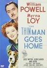 Thin Man Goes Home DVD Full Screen Closed captioned Ntsc SEALED NEW