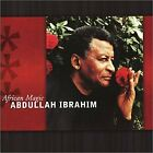 ABDULLAH IBRAHIM - African Magic - CD - **BRAND NEW/STILL SEALED** - RARE