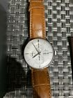 JUNGHANS Meister Chronoscope Automatic 027/4120.01