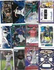 HUGE 1,000 CARD PATCH AUTOS JERSEY ROOKIE INSERT #'D SPORTS CARD COLLECTION LOT