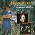HOYT AXTON - Southbound / Fearless - CD - **Mint Condition** - RARE