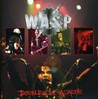 W.A.S.P. - Double Live Assassins - CD - Live - **BRAND NEW/STILL SEALED**