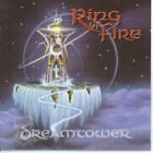 RING OF FIRE - Dreamtower - CD - Import - **BRAND NEW/STILL SEALED** - RARE