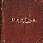 4 HIM - Hymns: A Place Of Worship - CD - **BRAND NEW/STILL SEALED**