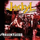JACKYL - Relentless - CD - **BRAND NEW/STILL SEALED** - RARE