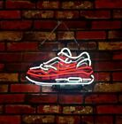 sneakersMan Cave Neon Sign Light Poster Party Pub Game Room Store Beer Bar